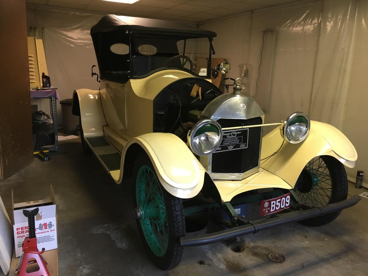 1918 Scripps